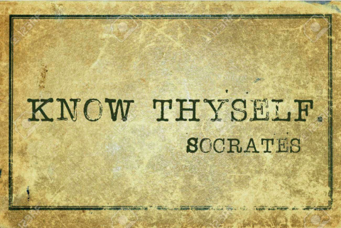 Know thyself, organization change, assessment, strategic planning, leadership